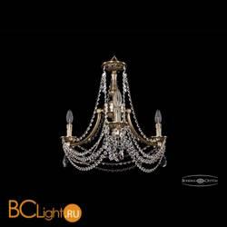 Люстра Bohemia Ivele Crystal 1771/3/190/C/GB