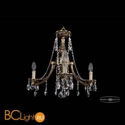 Люстра Bohemia Ivele Crystal 1771/3/190/A/GB