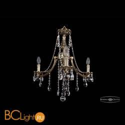 Люстра Bohemia Ivele Crystal 1771/3/190/B/GB