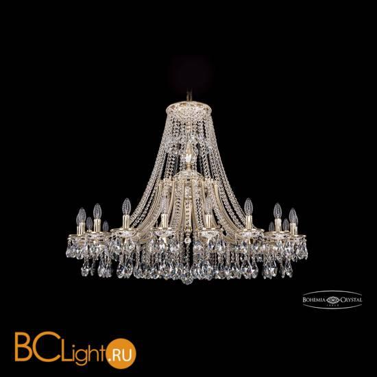 Люстра Bohemia Ivele Crystal 1771/20/410/A/GW