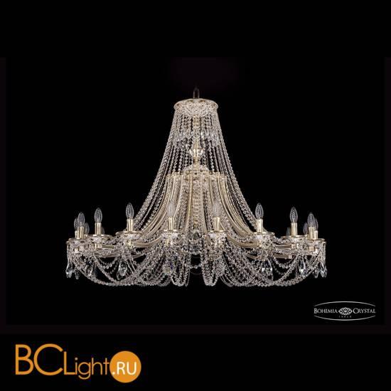 Люстра Bohemia Ivele Crystal 1771/20/490/C/GW