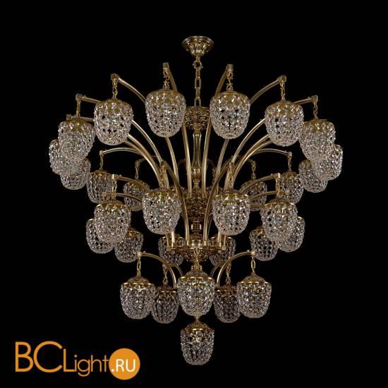 Люстра Bohemia Ivele Crystal 1772/16+10+5+1/490/GB