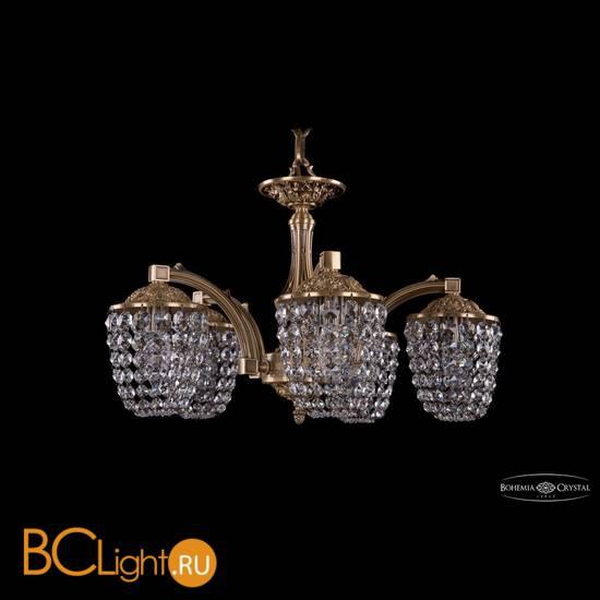 Люстра Bohemia Ivele Crystal 1772/5/150/FP