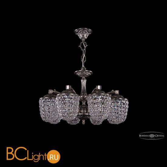 Люстра Bohemia Ivele Crystal 1772/8/150/NB