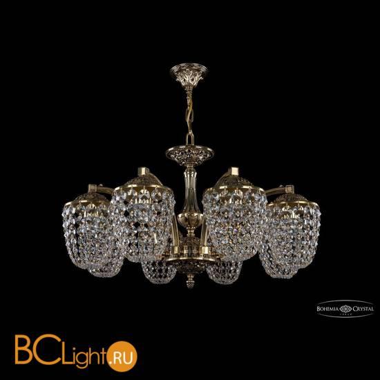 Люстра Bohemia Ivele Crystal 1772/8/220/GB