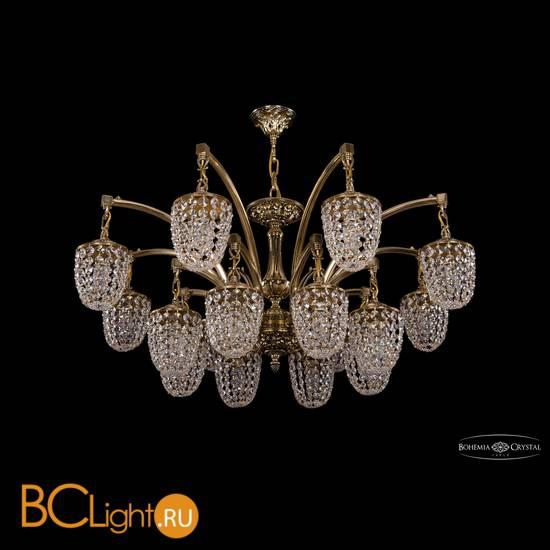 Люстра Bohemia Ivele Crystal 1772/16/342/GB