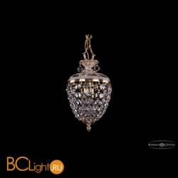 Подвесной светильник Bohemia Ivele Crystal 1777/17IT/GW