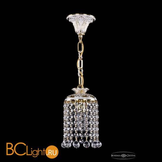 Подвесной светильник Bohemia Ivele Crystal 1778/11/GW/Balls