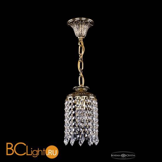 Подвесной светильник Bohemia Ivele Crystal 1778/11/GB/Drops