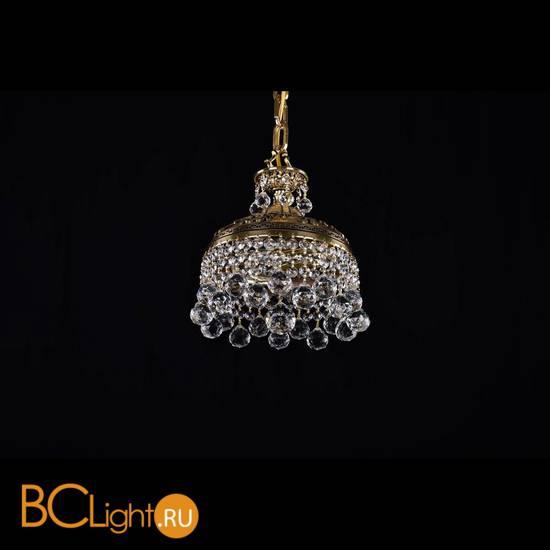 Подвесной светильник Bohemia Ivele Crystal 1778/20/GB/Balls