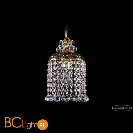 Подвесной светильник Bohemia Ivele Crystal 1778/14/GB/Balls