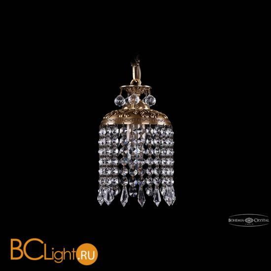 Подвесной светильник Bohemia Ivele Crystal 1778/14/FP/Drops