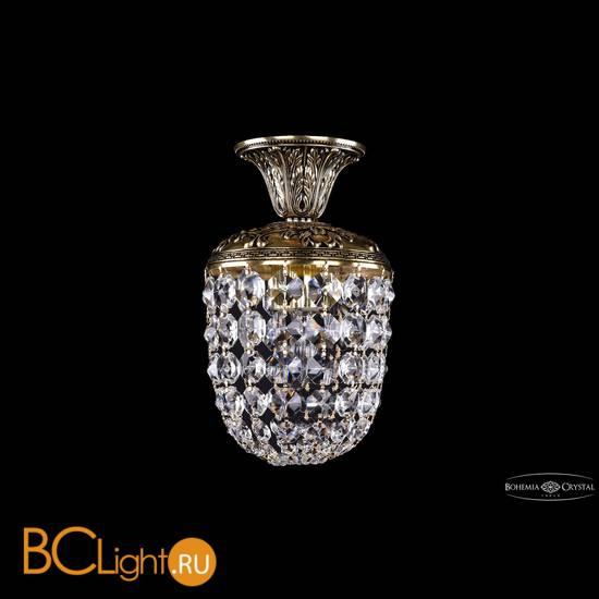 Потолочный светильник Bohemia Ivele Crystal 1779/14/GB