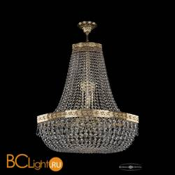 Потолочный светильник Bohemia Ivele Crystal 19013/H2/60IV G