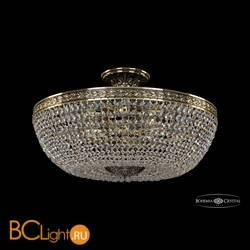 Потолочный светильник Bohemia Ivele Crystal 19051/45IV GB