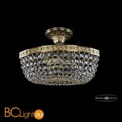 Потолочный светильник Bohemia Ivele Crystal 19113/35IV G