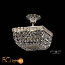 Потолочный светильник Bohemia Ivele Crystal 19112/20IV GW