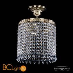 Потолочный светильник Bohemia Ivele Crystal 19201/25IV G Drops
