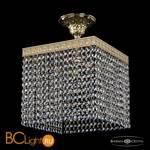 Потолочный светильник Bohemia Ivele Crystal 19202/25IV G R