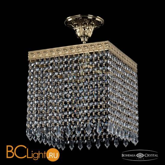 Потолочный светильник Bohemia Ivele Crystal 19202/25IV G Drops