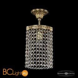 Потолочный светильник Bohemia Ivele Crystal 19203/15IV G R