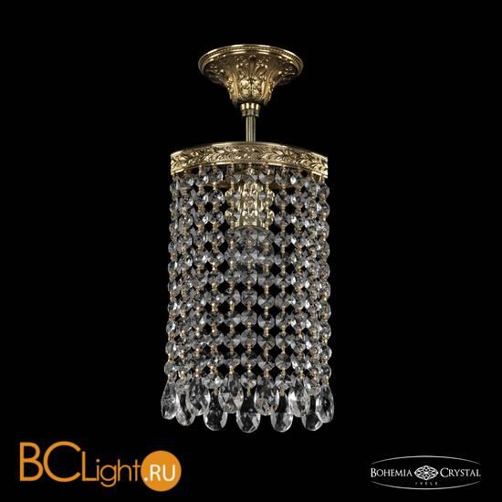 Потолочный светильник Bohemia Ivele Crystal 19203/15IV G