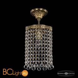Потолочный светильник Bohemia Ivele Crystal 19203/15IV G Balls