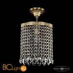Потолочный светильник Bohemia Ivele Crystal 19203/20IV G