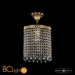 Потолочный светильник Bohemia Ivele Crystal 19203/20IV G Drops
