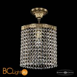 Потолочный светильник Bohemia Ivele Crystal 19203/20IV G R