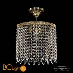 Потолочный светильник Bohemia Ivele Crystal 19203/25IV G Drops