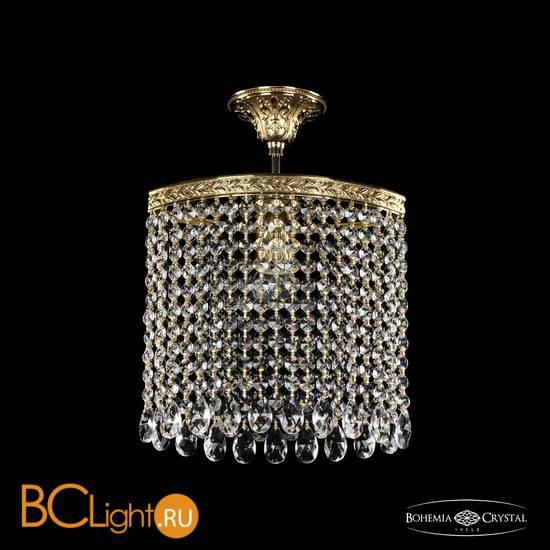 Потолочный светильник Bohemia Ivele Crystal 19203/25IV G