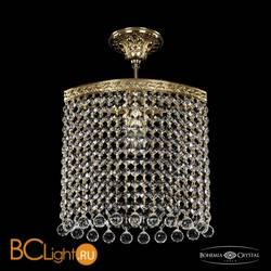 Потолочный светильник Bohemia Ivele Crystal 19203/25IV G Balls