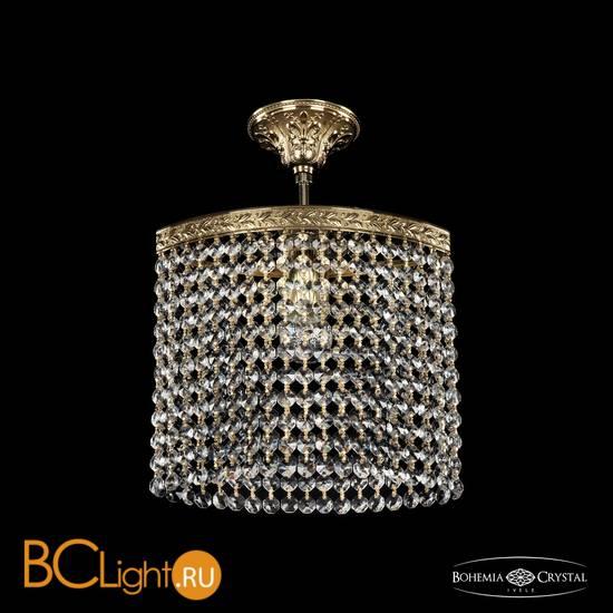 Потолочный светильник Bohemia Ivele Crystal 19203/25IV G R