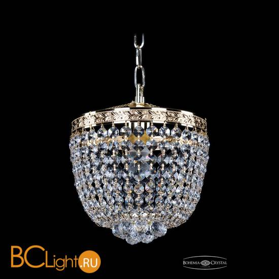 Подвесной светильник Bohemia Ivele Crystal 19281/20IV G