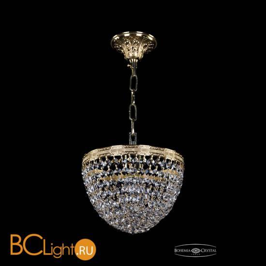 Подвесной светильник Bohemia Ivele Crystal 19321/20IV G