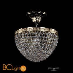 Потолочный светильник Bohemia Ivele Crystal 19321/25IV G