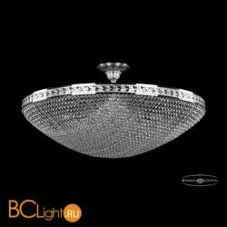 Потолочный светильник Bohemia Ivele Crystal 19321/45IV GB