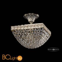 Потолочный светильник Bohemia Ivele Crystal 19322/20IV GW
