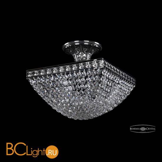 Потолочный светильник Bohemia Ivele Crystal 19322/25IV NB