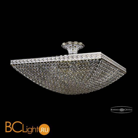 Потолочный светильник Bohemia Ivele Crystal 19322/45IV GW