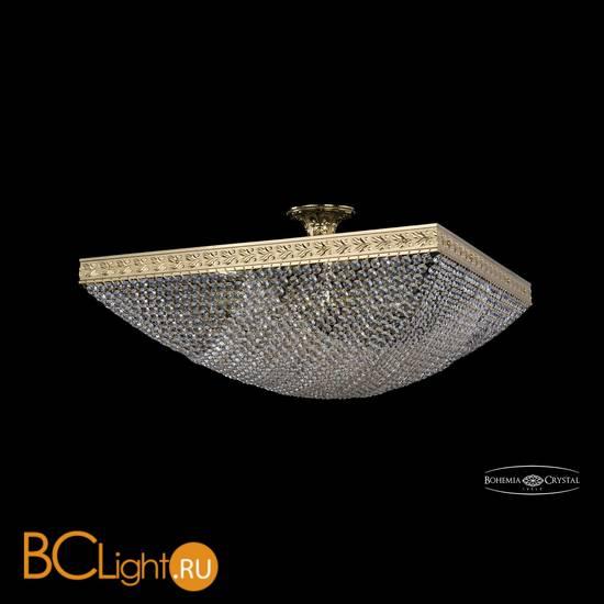 Потолочный светильник Bohemia Ivele Crystal 19322/60IV G