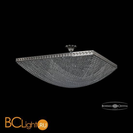Потолочный светильник Bohemia Ivele Crystal 19322/90IV Ni