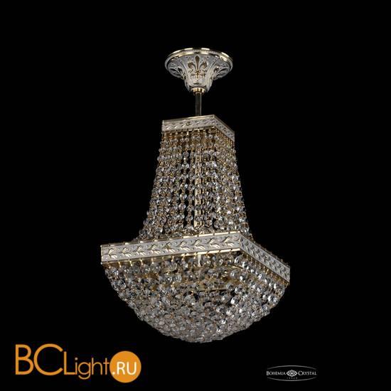 Потолочный светильник Bohemia Ivele Crystal 19322/H1/20IV GW