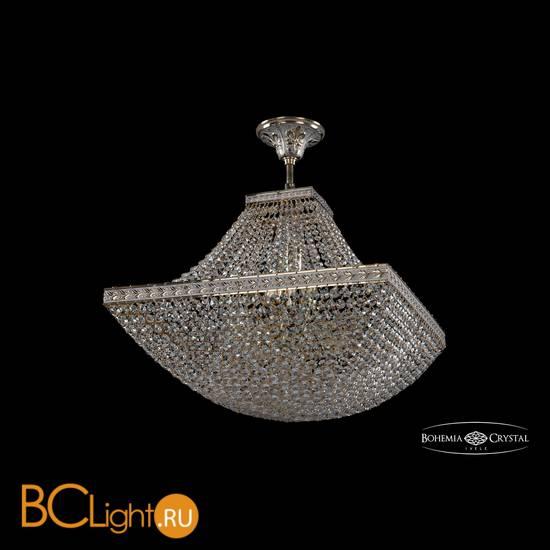Потолочный светильник Bohemia Ivele Crystal 19322/H1/45IV GW