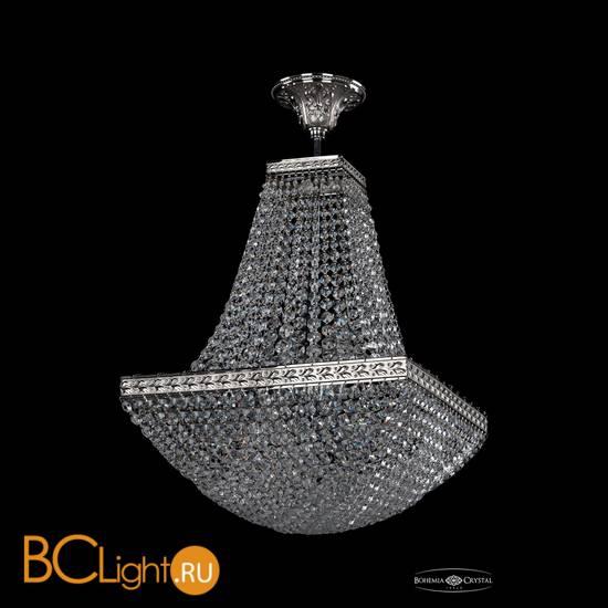 Потолочный светильник Bohemia Ivele Crystal 19322/H2/35IV Ni