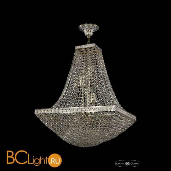 Потолочный светильник Bohemia Ivele Crystal 19322/H2/45IV GW