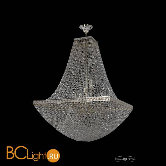 Потолочный светильник Bohemia Ivele Crystal 19322/H2/80IV GW