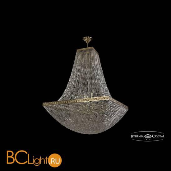 Потолочный светильник Bohemia Ivele Crystal 19322/H2/90IV G