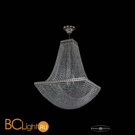 Потолочный светильник Bohemia Ivele Crystal 19322/H2/55IV Ni